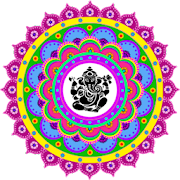 Rangoli Designs 2017 icon
