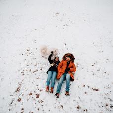 Свадебный фотограф Лев Кульков (Levkues). Фотография от 21.12.2018