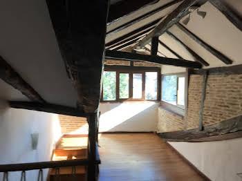 Maison meublée 3 pièces 120 m2