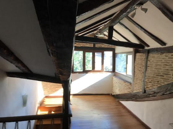 Location maison meublée 3 pièces 120 m2