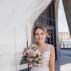 Свадебный фотограф Александра Кириллова (SashaKir). Фотография от 06.10.2018