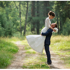 Wedding photographer Svetlana Muromskaya (Sr2412). Photo of 24.09.2017