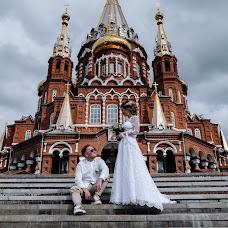 Wedding photographer Maksim Mazunin (MaxMazunin). Photo of 09.09.2017