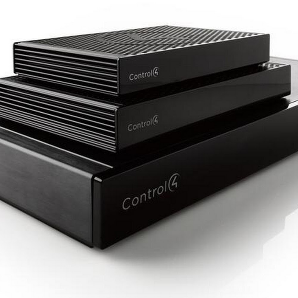 Control4 EA-1 智能家居主機