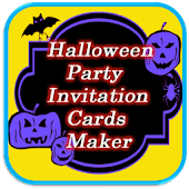 Halloween Invitation Maker