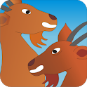 Two Silly Goats - Kids Story icon