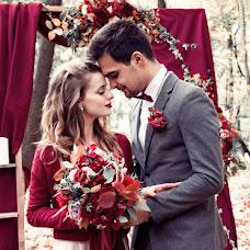 Wedding photographer Mari Bonem (bonem). Photo of 11.02.2018
