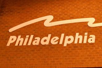 Photo: Pelonero and Mix in Philadelphia