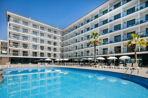 Hotels In San Diego >> Hotel Best San Diego Salou Official Web