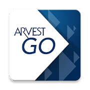 Arvest Go Mobile Banking App Ranking and Market Share Stats in