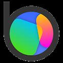 "Bracus ""Brand Official Custom"" icon"