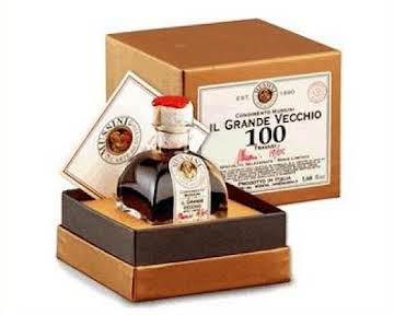 How to Pick Balsamic Vinegar
