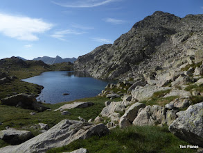 Photo: Estany gran dels Escondits
