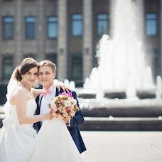 Wedding photographer Roman Gukov (GRom13). Photo of 30.08.2016