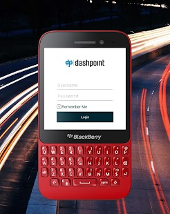 dashpoint - náhled