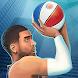 バスケットボール ゲーム 無料:スリーポイント・シュートアウト