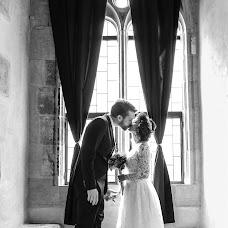 Wedding photographer Elena Sviridova (ElenaSviridova). Photo of 03.04.2018