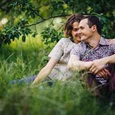 Wedding photographer Elena Fofanova (fofanova). Photo of 02.06.2015