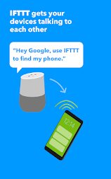 IFTTT APK screenshot thumbnail 7