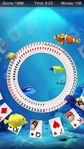 Solitaire 2.9.482 screenshots 3