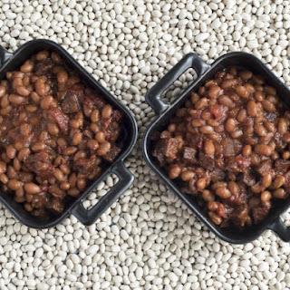 Hamburger Baked Beans Recipe
