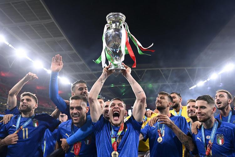 Un champion d'Europe vers la Russie?