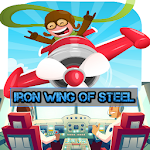 Iron Wing of Steel icon