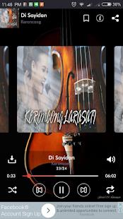 Keroncong Larasati - náhled