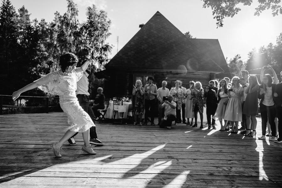 Wedding photographer Vladimir Carkov (tsarkov). Photo of 02.11.2017
