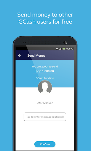 Download GCash - Buy Load, Pay Bills, Send Money for PC