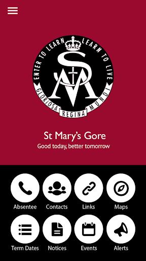 St Mary's School Gore