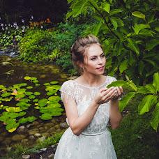 Wedding photographer Aleksey Polischuk (polialeksius). Photo of 29.08.2018