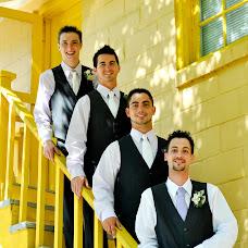 Wedding photographer Clay Wieland (wieland). Photo of 11.12.2014