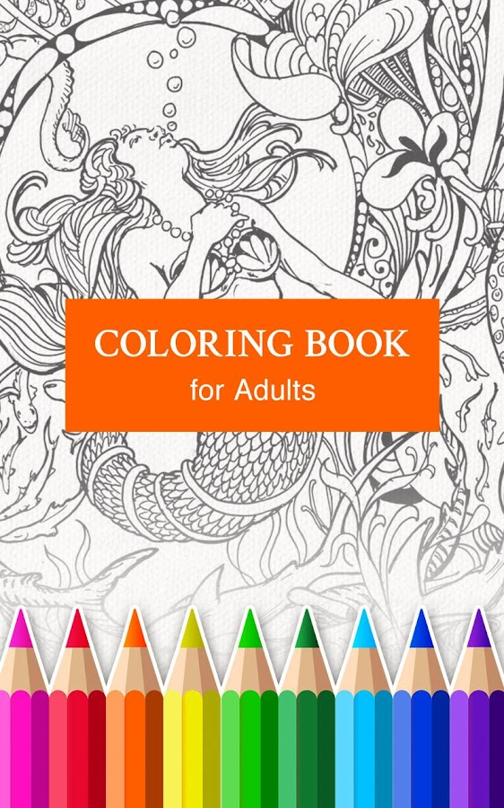 Adult Coloring: Nature Designs - Android Apps on Google Play