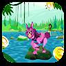 Wild Kratts Aviva Run Jungle Adventure icon