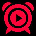 Wake Tube Alarm icon