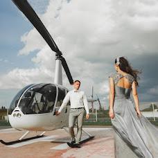 Wedding photographer Roza Filina (RozikMimozik). Photo of 30.05.2016