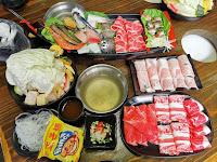 聚品精緻涮涮鍋(福德店)