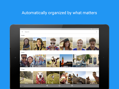 Google Photos Screenshot 8