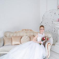 Bryllupsfotograf Olesya Mochalova (olmochalova). Foto fra 27.03.2019