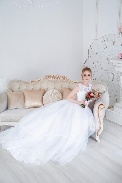 Свадебный фотограф Олеся Мочалова (olmochalova). Фотография от 27.03.2019