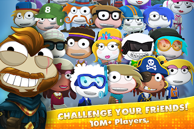 Poptropica APK screenshot thumbnail 5