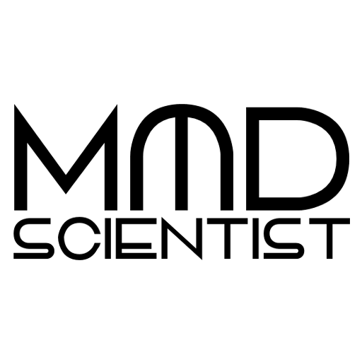 Mad Scientist avatar image