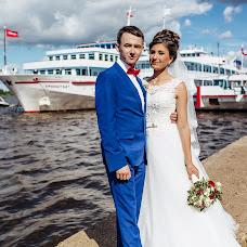 Wedding photographer Yuliya Vins (Chernulya). Photo of 04.12.2017