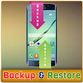 Contacts, SMS Backup & Restore