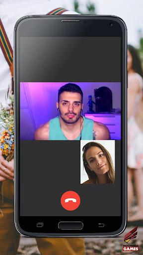 My Boyfriend Video Call And Chat Simulator 1.1 screenshots 2