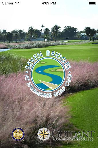 Seven Bridges Golf