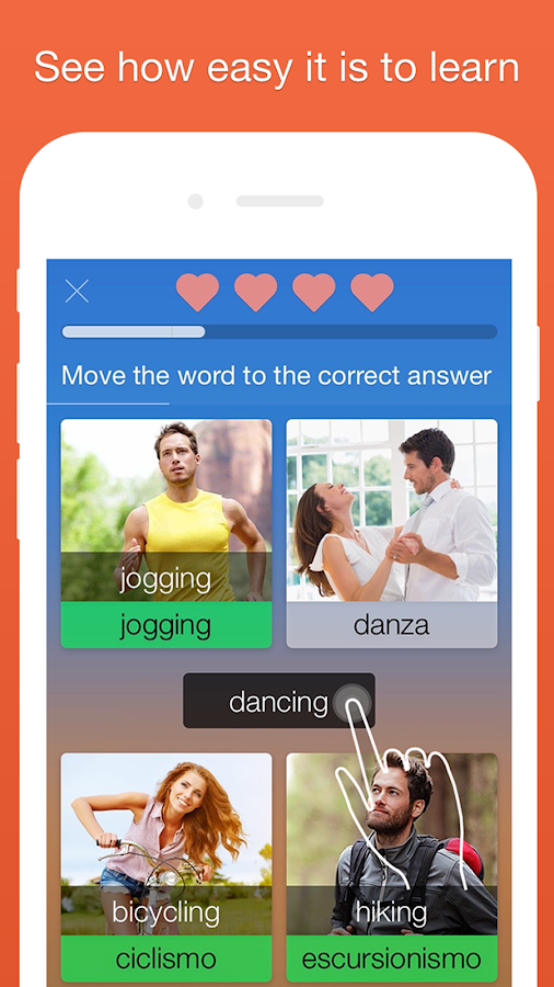 Learn Italian: Language Course on the App Store