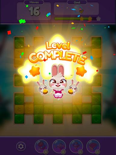 Bunny Pop Blast modavailable screenshots 20