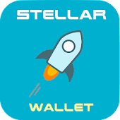 Starpay - Stellar wallet сrypto currency xlm